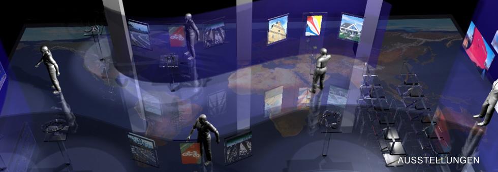 Slide 2 Ausstellungen